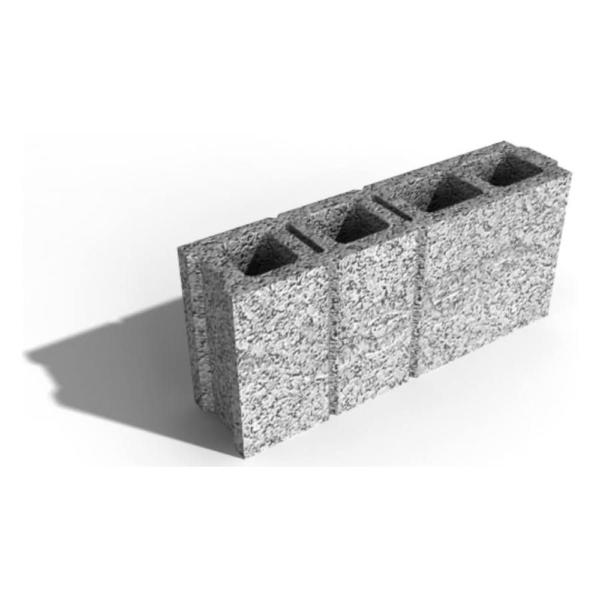 Betonepag beton válaszfal elem 10 (10x50x22)