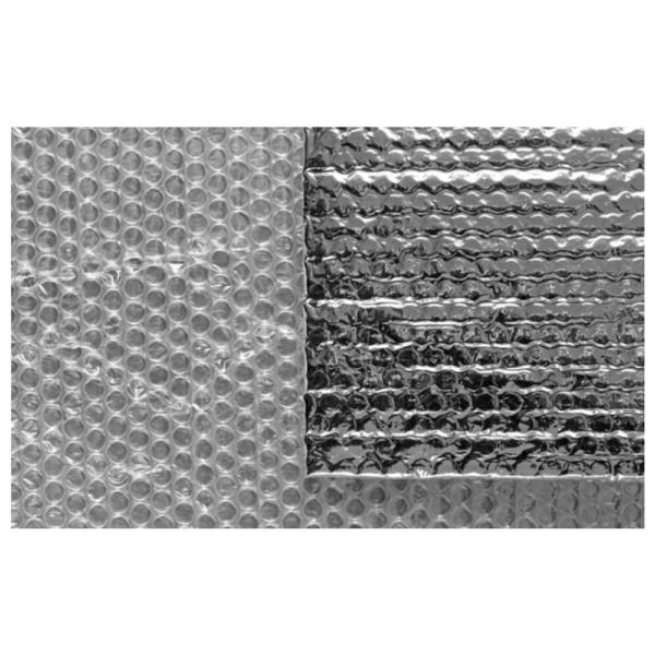 BB Solflex Padlófűtés-alátét fólia 120 cm, 50 m2/tekercs