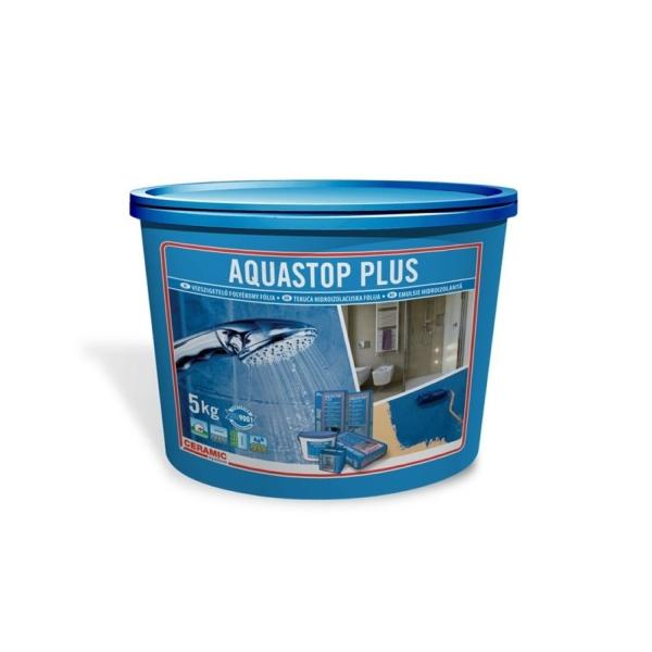 LB-Knauf Aquastop Plus Folyékony fólia beltéri 5 kg