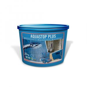LB-Knauf Aquastop Plus Folyékony fólia beltéri 20 kg