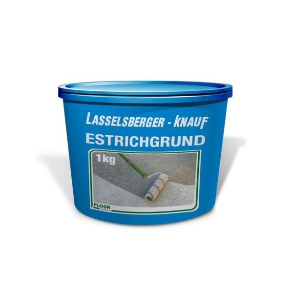 LB-Knauf Estrichgrund Alapozó cementesztrichhez 1 kg