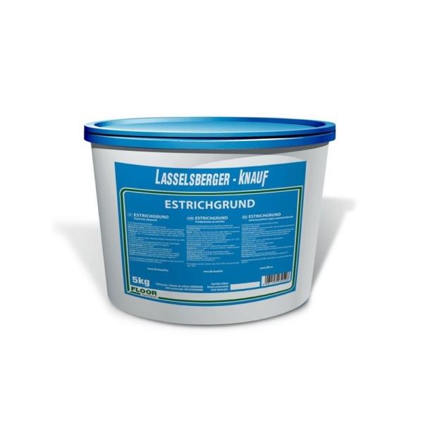 LB-Knauf Estrichgrund Alapozó cementesztrichhez 5 kg