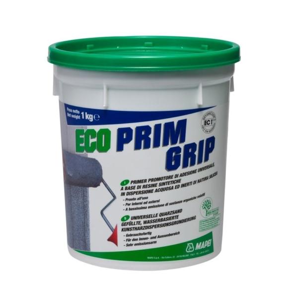 Mapei Eco Prim Grip Alapozó aljzatkiegyenlítőhöz, csemperagasztóhoz 1 kg