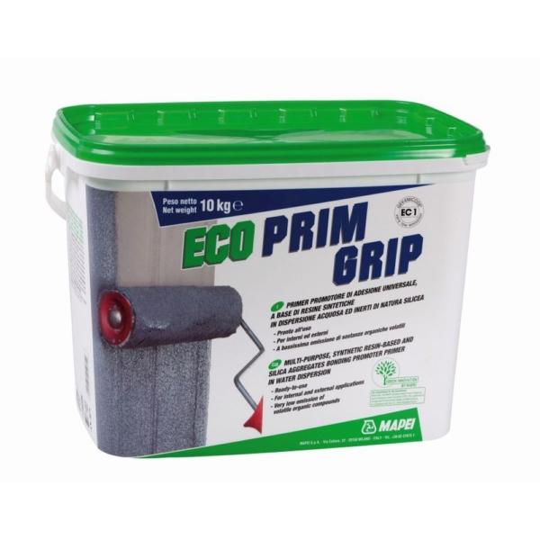 Mapei Eco Prim Grip Alapozó aljzatkiegyenlítőhöz, csemperagasztóhoz 10 kg