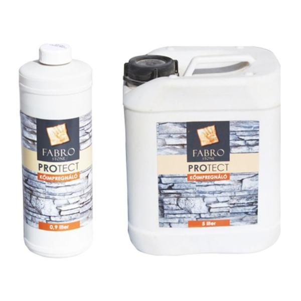 Fabrostone Protect kőimpregnáló 1 l