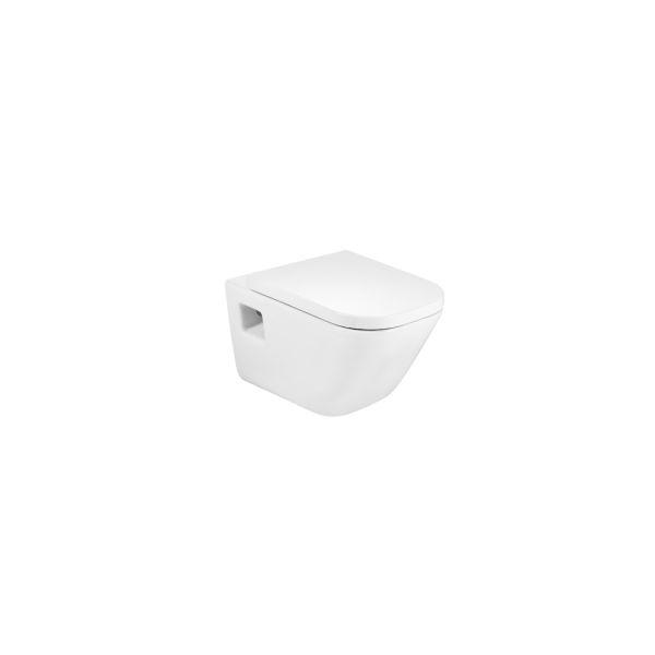 Roca The Gap Fali WC fehér