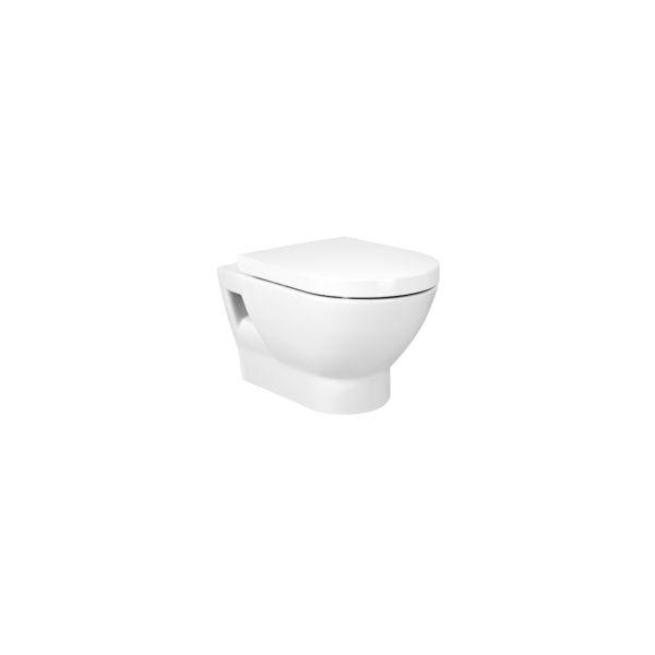 Roca Tipo fali WC mély öblítésű fehér