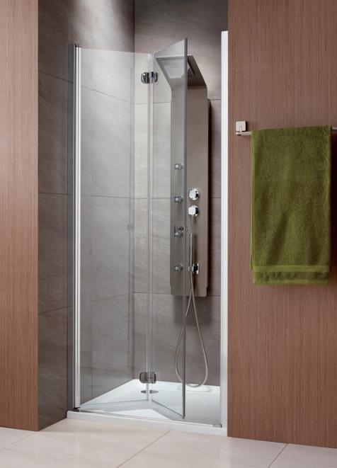 Radaway zuhanyajtó