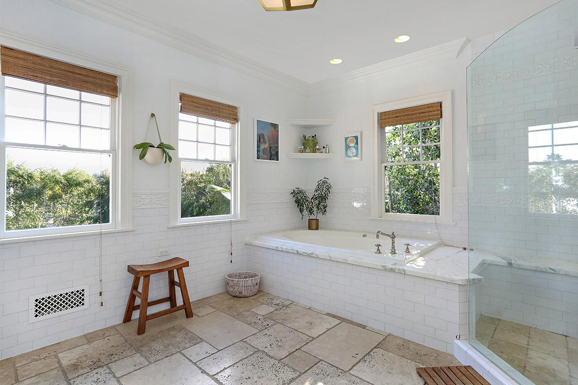 Kathrine Heigle Bathroom