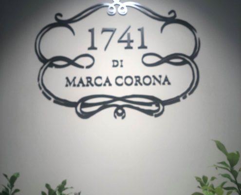 Cersai 1741 di Marca Corona