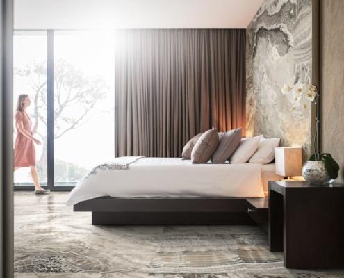 Imola The room