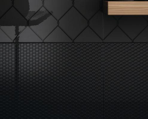 Iris Diesel Fence